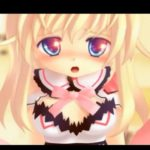 3Dエロアニメ動画