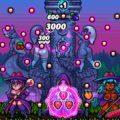PinkOball Tentacle Tower