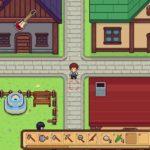 Rewrite: A Village Life 0.3.2