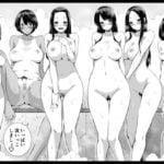 七夏の楽園2~田舎の学校で美少女ハーレム~(温泉で洗いっこ編)